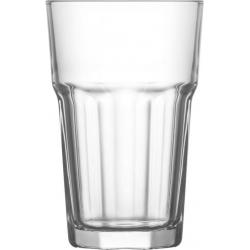 Szklanki wysokie ARAS 300 ml LAV 6 szt