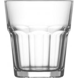 Szklanki niskie ARAS 305 ml LAV 6 szt