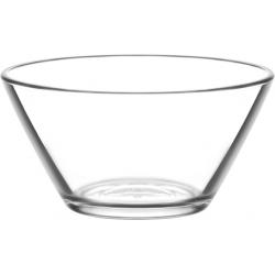 Salaterki szklane miseczki VEGA 12 cm / 6 cm LAV 6 szt