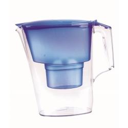 Aquaphor dzbanek Time 2,5 l. niebieski + 3 wkłady B100-25
