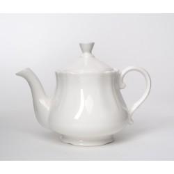 Czajnik Castel kremowy 500 ml Karolina czajniczek
