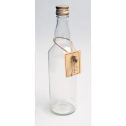KOKOo butelka na nalewki + zakrętka 500ml
