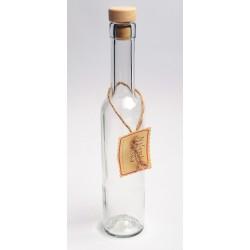 KOKO butelka z korkiem na nalewki 250ml
