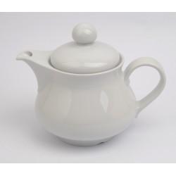 Luiana Wersal czajnik 400 ml biały 000e (2222)