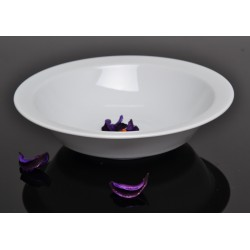 ubiana Kaszub/Hel 000e salaterka biała 21cm (621)