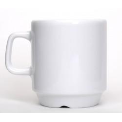 Lubiana Kaszub/Hel 000e filiżanka wysoka biała 20 (602)