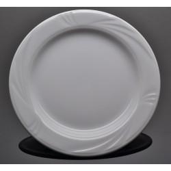 Lubiana Arcadia 000e biały talerz płytki 21 cm (531)