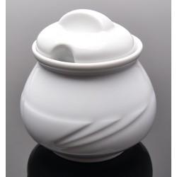 Lubiana Arcadia 000e biała cukiernica 20 (579)