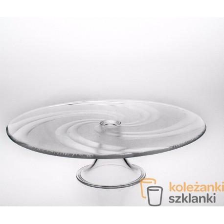 Patera na tort, tortownica śmigło, HS Jasło 481.959