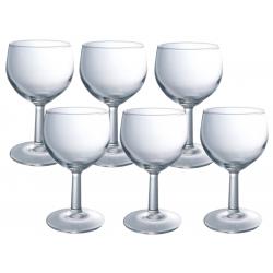 Luminarc zestaw kieliszków Ballon wino 250ml (6szt)