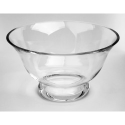 Wrześniak 14-4552 salaterka szklana