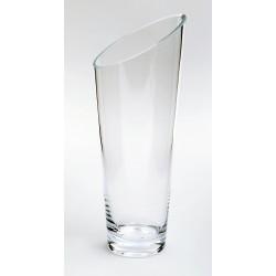 Wrześniak 17-6995  wazon szklany