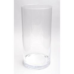 Wrzśniak 17-886/H wazon szklany