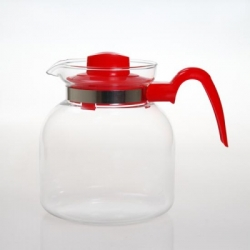Dzbanek do kawy i herbaty Maja prosty 1,85 l. CDMP185A