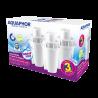 Aquaphor 3 wkłady Standard B100-15 do dzbanków filtrujących 3 szt