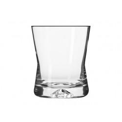 """Krosno 290ml komplet 6szt szklanek do whisky EO2507 """"X"""" 68-6362-0"""