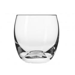 Krosno komplet szklanek niskich 6szt 300ml EMOTION 68-4237