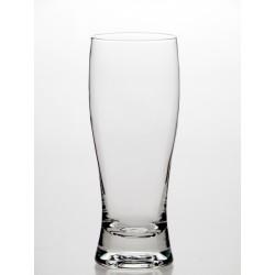 Krosno szklanka gładka do piwa komplet 6szt 300ml EO-2825 68-7335