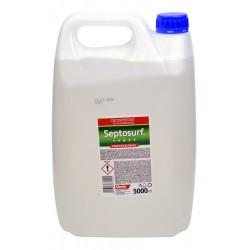 Płyn do dezynfekcji powierzchni Clovin Septosurf 5 l