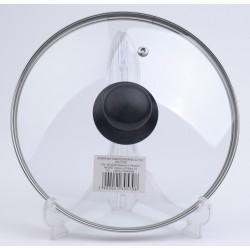 Pokrywka szklana 22cm KO-5708
