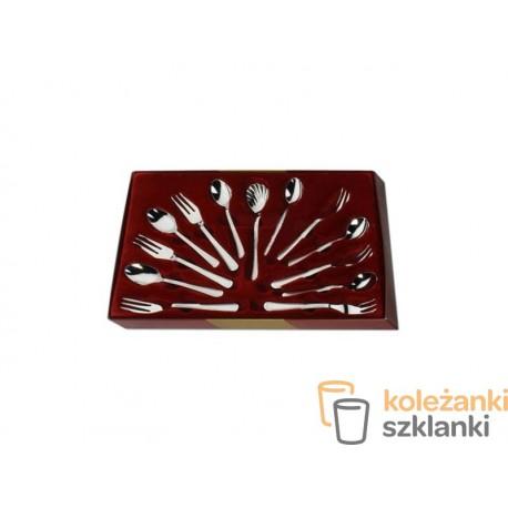 Gerlach Antica NK 04 - zestaw do kawy 13szt., połysk
