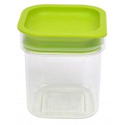 Pojemnik na produkty sypkie GREEN%26GRAY 0,6 L zielony KOKO