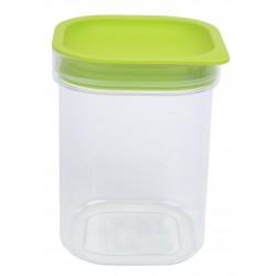 Pojemnik na produkty sypkie GREEN%26GRAY 1,6 L zielony KOKO