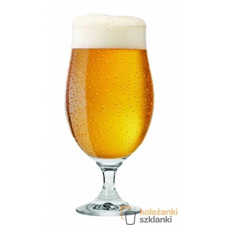 Pokale do piwa 500 ml KROSNO 75-0594-0500 X002 Simple - 6 szt.