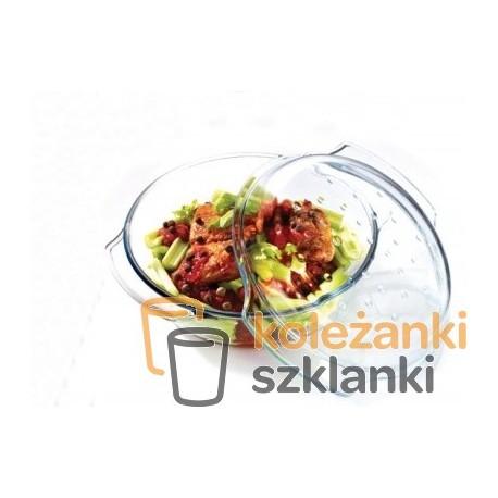 Naczynie żaroodporne do pieczenia Grill&Drop 2,4 l. Termisil PNGO240A
