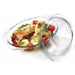 Naczynie żaroodporne do pieczenia Grill&Drop 2,9 l. Termisil PNGW290A