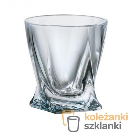 Kieliszki do likieru QUADRO 55 ml Bohemia 6 szt 9K7/2K936/0/