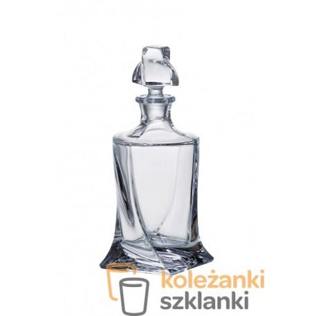 Karafka QUADRO 850 ml Bohemia 99A44/085