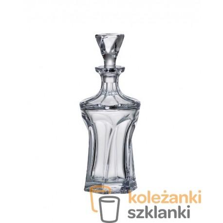 Karafka APOLLO 800 ml Bohemia 99P89/080