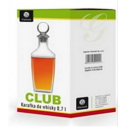 Karafka CLUB 700 ml GLASMARK