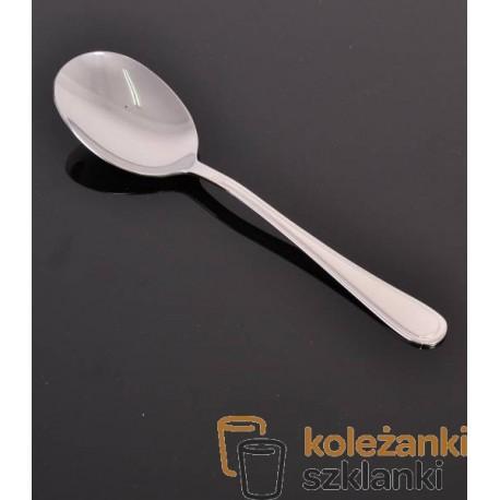 Gerlach Antica NK 04 - łyżeczka do cukru 1szt., połysk