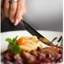 Noże obiadowe