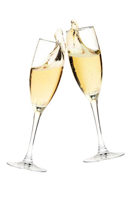 rodzaje-kieliszków-szampan