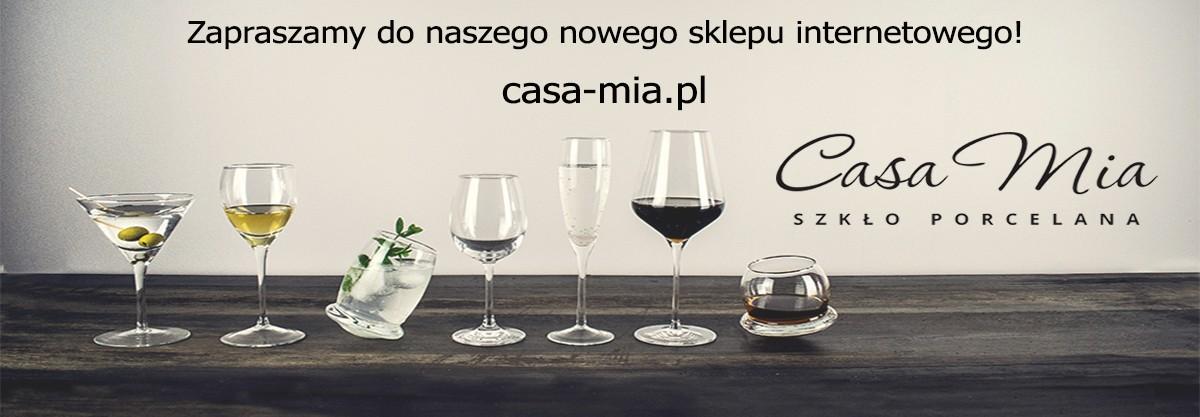 Sklep Internetowy casa-mia.pl